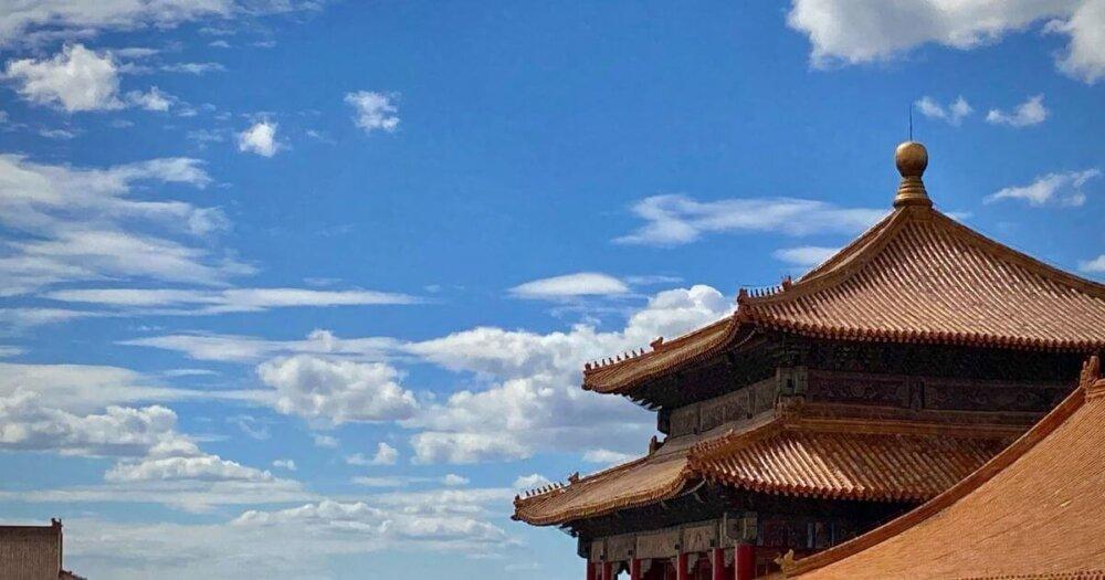 中国の宮殿