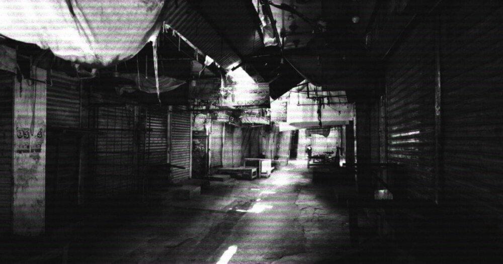 昭和の街路