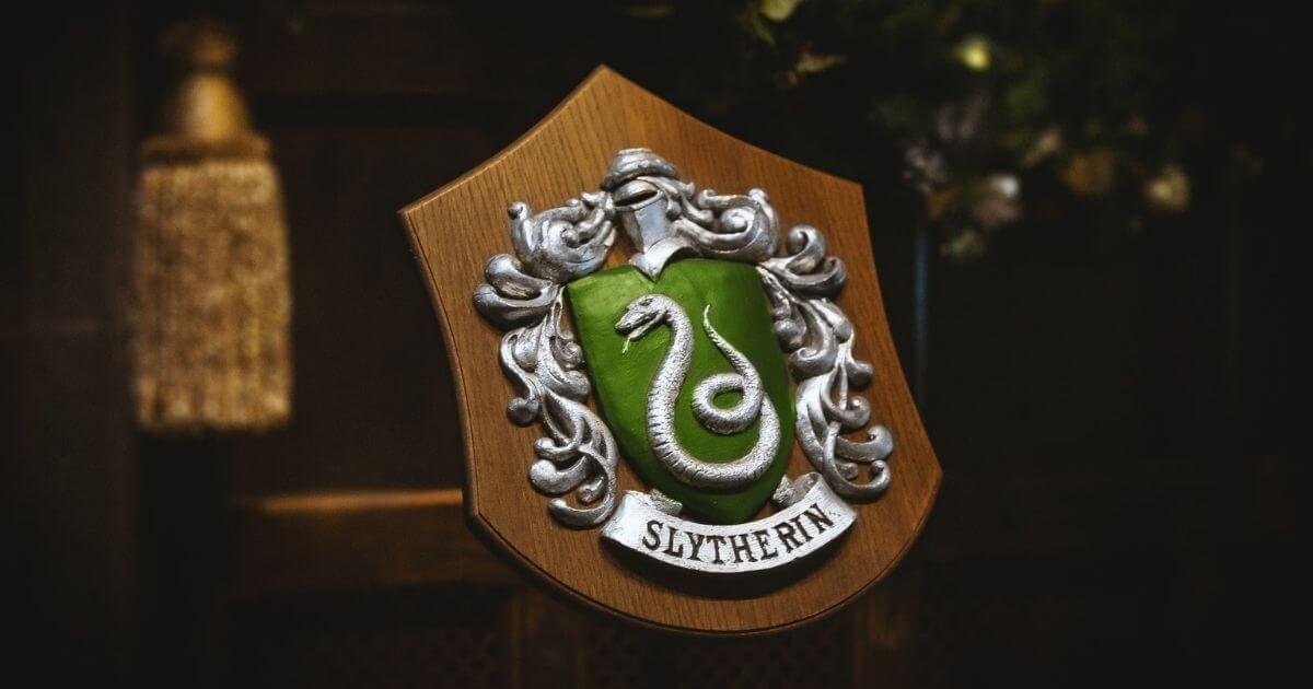 スリザリンの紋章